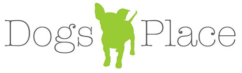 Logo Dogs Place