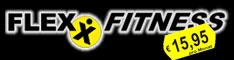 flexxfitness logo