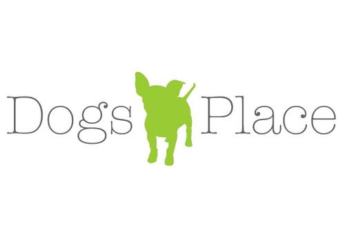 logo von dogs place